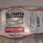 Olympia Provisions Mortadella Recalled For Undeclared Tree Nuts
