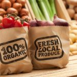Organic Foods Not Automatically Safer Than Conventionally Grown