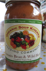 Organic Soup Kitchen One gun ranch and organic soup kitchen were unlicensed for canned goods workwithnaturefo