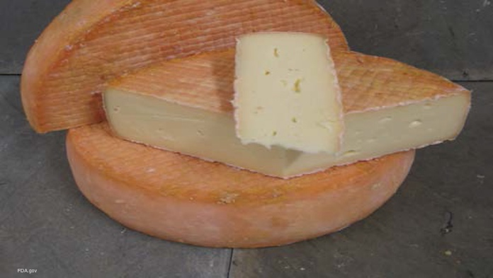 Ouleout Cheese Listeria Monocytogenes Outbreak