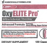 OxyElite Pro Dietary Supplements Recall for Liver Damage Expands