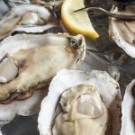 Norovirus Outbreak in Washington Associated with Raw Oysters