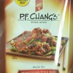 P.F. Chang Entrees Recalled for Metal Fragments