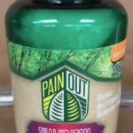 Pain Out Salmonella Recall
