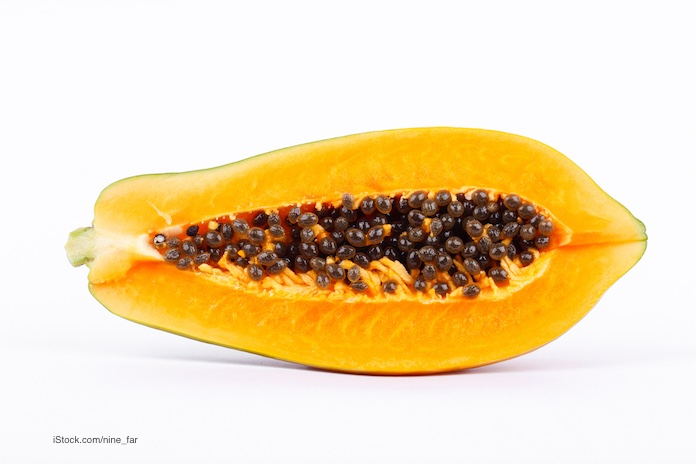 Salmonella outbreak linked to papayas from Mexico kills 1