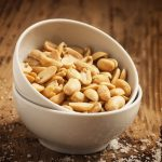 NIH Issues Guidelines to Prevent Peanut Allergies