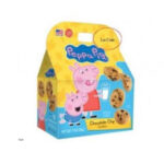 Peppa Pig Chocolate Chip Cookies Recalled For Undeclared Egg