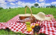 If You Are Eating Outdoors This Summer, Handle Food Safely