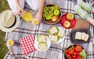 California Reminds Residents About Safe Summer Food Handling