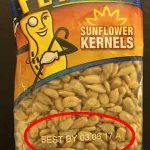 Sunrich Naturals, Planters Sunflowers Recall for Listeria Expanded