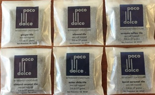 Poco Dolce Tiles Food Allergen Recall