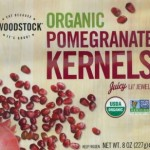 New Hepatitis A Recall: Woodstock Organic Pomegranate Kernels
