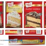 Whole Genome Sequencing Solves Cake Mix Salmonella Outbreak