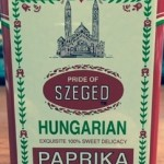 Spiceco Recalls Paprika for Undeclared Peanuts