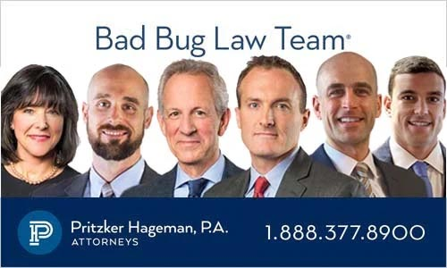 Pritzker Hageman Food Safety Lawyers