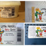 Public Health Alert For Listeria in Little Hatch's Ready to Eat Foods