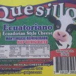 Listeria Contamination Prompts Expanded Recall Of Mexicali Cheese