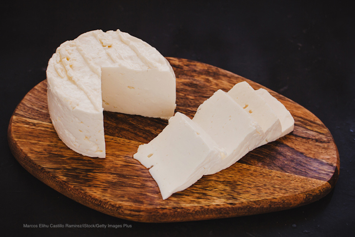 El Abuelito Cheese Listeria Warning Letter Sent by FDA in June 2020