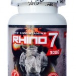 Rhino Supplements Recalled for Undeclared Drugs