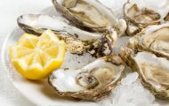 Pacific Oysters Recalled in Canada for PSP
