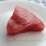 CDC Advice About Raw Tuna Salmonella Outbreak