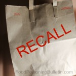 Recalls of Organic Foods and All Foods on the Rise