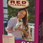 Red Flannel Cat Recall