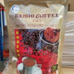 Reishi Coffee Recalled by Chun Yuen Trading Co. for Mislabeling and Undeclared Milk