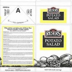 SYSCO and Reser's Salads Recalled in Canada for Listeria