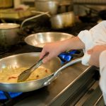 California Will Require Paid Sick Leave for Restaurant Workers