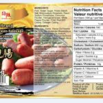 Ri Wang Food Sausages Recalled for Undeclared Milk