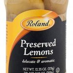 Roland Preserved Lemons Recalled for Undeclared Sulfites
