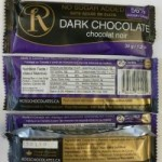 In Canada, Ross Chocolates Recalled for Undeclared Allergens