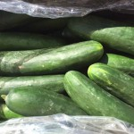 Lack of Useful Salmonella Cucumber Recall Info Frustrates Consumers
