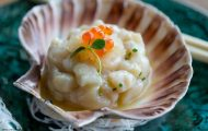 FDA Finds Hepatitis A in Sea Port Products Scallops