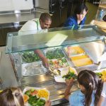 School Lunchroom
