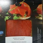 Smoked Salmon Recalled in Canada for Possible Listeria