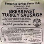 Two Recalls for Sausage Products for Misbranding and Undeclared Allergens