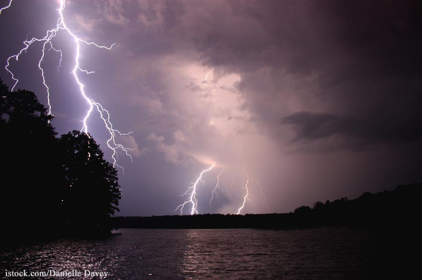 Severe Storm Weather