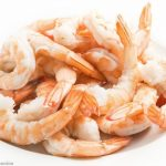 Kirkland Frozen Cooked Shrimp Recalled For Possible Salmonella