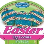 Easter Egg Cookies Recalled for Undeclared Egg