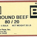 Silver Springs Farms Recalls Ground Beef for Possible E. coli