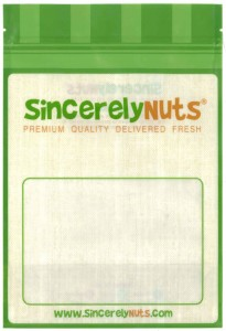Sincerely Nuts Macadamia Salmonella Recall