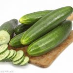 Salmonella in Cucumbers Sickens 37 in Minnesota