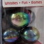 Small Magnetic Spheres Recall