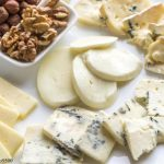History of Listeria Monocytogenes Outbreaks Linked to Cheese