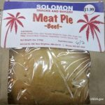 Meat Pies Recalled for Lack of Inspection, Misbranding
