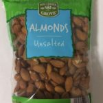 Southern Grove Almonds Sold at ALDI Stores Recalled for Undeclared Wheat and Soy