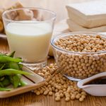 Soy May Be Natural Antimicrobial Agent