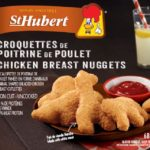 St-Hubert Chicken Breast Nuggets Recalled For Bone Fragments